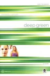 Deep Green: Color Me Jealous - eBook