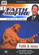 Faith Under Fire, Volume 1: Faith & Jesus, DVD