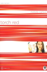 Torch Red: Color Me Torn - eBook