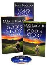 God's Story, Your Story Curriculum Kit: When His Becomes Yours