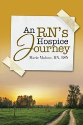 An RNs Hospice Journey - eBook
