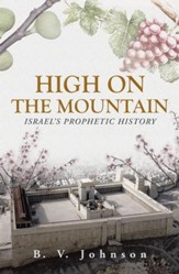 HIGH ON THE MOUNTAIN: ISRAELS PROPHETIC HISTORY - eBook