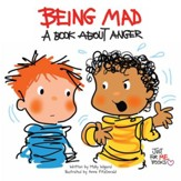 Being Mad: A Book about Anger / Digital original - eBook