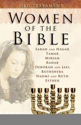 Women of the Bible: Old Testament - eBook