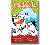 Duckville - eBook
