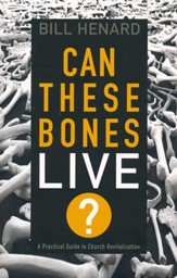 Can These Bones Live: A Practical Guide to Church Revitalization - Slightly Imperfect