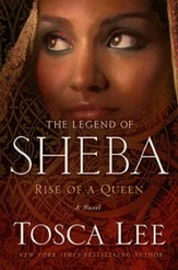 Legend of Sheba: The Rise of a Queen  - Slightly Imperfect