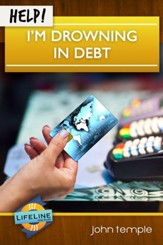 Help! I'm Drowning in Debt - eBook