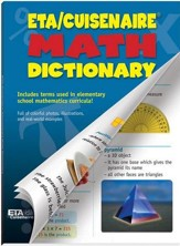 Elementary Math Dictionary