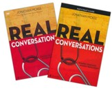 Real Conversations Participant's Guide with DVD: Sharing Your Faith Without Being Pushy