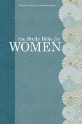 The Study Bible for Women - eBook