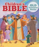 Children's Bible: Old Testament Stories