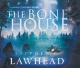 The Bone House, Unabridged Audio Book on CD