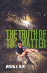 #3: The Truth of the Matter: The Homelanders Series