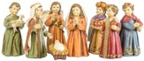 Children Nativity Set 8 Pieces