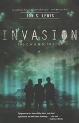 #1: Invasion: A C.H.A.O.S. Novel