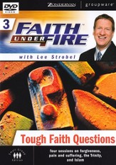 Faith Under Fire, Volume 3: Tough Faith Questions, DVD