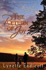 Starting Over Book Two: The Return of Joy - eBook