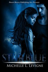 Starblue - eBook