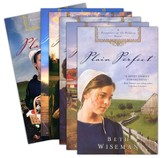 Daughters of the Promise Series, Volumes 1-6