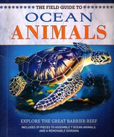 Field Guide to Ocean Animals