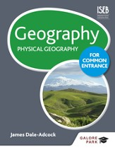Geography for Common Entrance: Physical Geography / Digital original - eBook