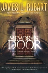 Memory's Door, Wells Spring Novel Series #2