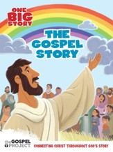 The Gospel Story Booklet