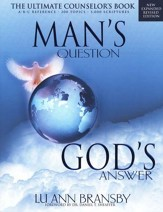 Man's Question, God's Answer