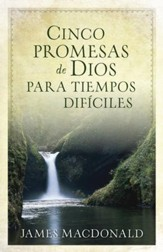 Cinco promesas de Dios - eBook