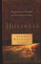 Holiness Day by Day: Transformational Thoughts for Your Spiritual Journey - eBook