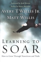 Learning to Soar: How to Grow Through Transitions and Trials - eBook