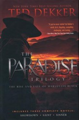 The Paradise Trilogy - Slightly Imperfect