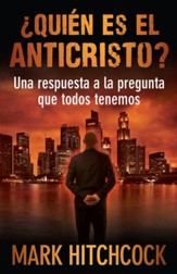 ¿Quién Es el Anticristo? eLibro  (Who Is the Antichrist? eBook)