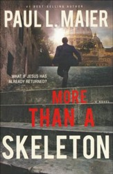 More Than A Skeleton, repackaged