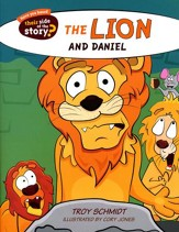 The Lion and Daniel