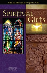 Spiritual Gifts - eBook
