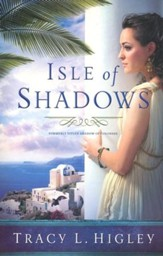 Isle of Shadows, updated