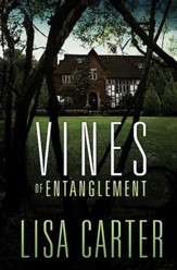 Vines of Entanglement - eBook