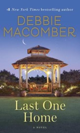 Last One Home: A Novel - eBook