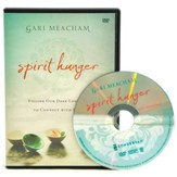 Spirit Hunger: A DVD Study: Filling Our Deep Longing to Connect with God