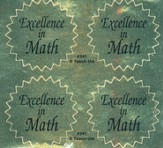 Seals: Excellence in Math