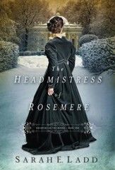 The Headmistress of Rosemere, Whispers on the Moors Series #2