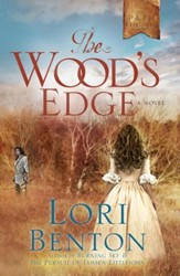 The Wood's Edge: A Novel - eBook