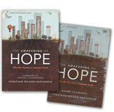 The Awakening of Hope Pack: Why We Practice a Common Faith, Softcover and DVD