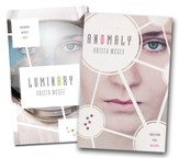 Anomaly Series, Volumes 1 & 2