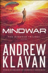 Mindwar, The Mindwar Trilogy Series #1