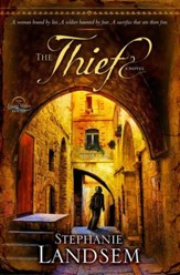 The Thief, Living Waters Series #2
