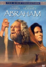 Abraham, The Bible Collection Series DVD