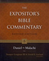 Daniel-Malachi: The Expositor's Bible Commentary, Revised Edition, Volume 7 - Slightly Imperfect